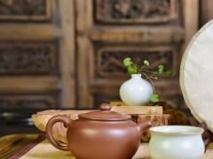 2021第十八届上海国际茶业博览会