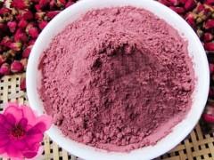 玫瑰花粉美白养肤——功效和作用?食用方法?市场价格?