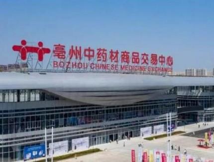 2021安徽亳州药博会隆重开幕!